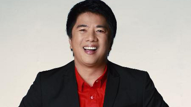 'DON'T DO THAT TO ME.' Willie Revillame demands respect from show co-hosts Ethel Booba and Ate Gay. Photo from Facebook