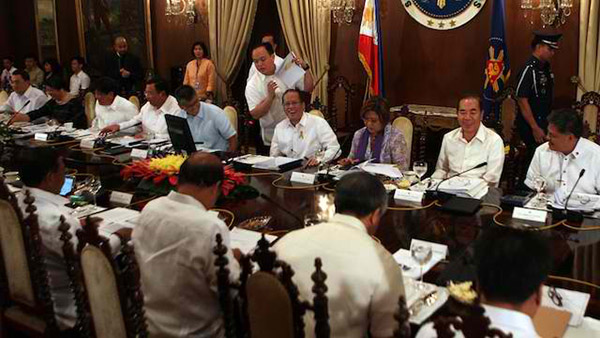 2013 budget message of president aquino President aquino approved the proposed p3002-trillion national budget for 2016 during a the budget message will be submitted to congress a.