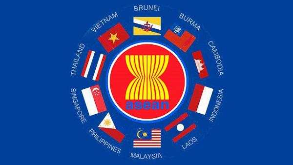 Penjelasan dan Arti Dari Lambang ASEAN