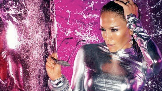 'DANCE AGAIN' IN MANILA. The Latina diva has arrived to party with her fans tonight, November 26, at the SM Mall of Asia Arena. Image from the Jennifer Lopez Facebook page
