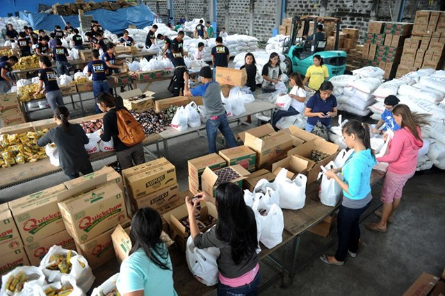 COA: 'Tacloban City misspent nearly P1B Yolanda funds'