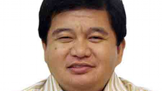 DENIED WITH FINALITY. The SC said Zaldy Ampatuan is a suspect in the Maguindanao massacre.