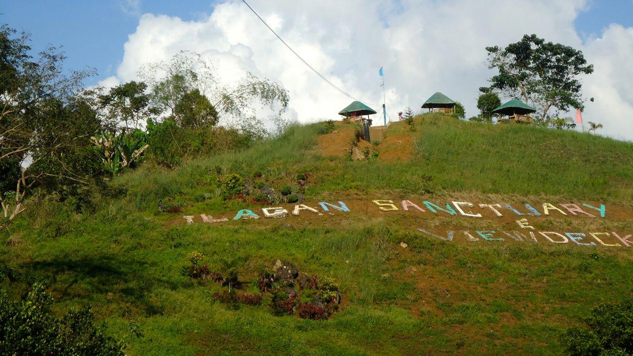 No fear factor: Zipline fun in Ilagan