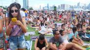 IN PHOTOS: Wanderland 2013