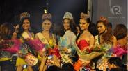 Ms Olongapo crowned Ms PH Earth 2013