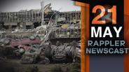 Rappler Newscast | May 21, 2013