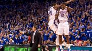 Off-court hero: Durant donates $1-million to tornado relief fund