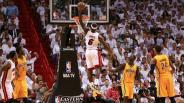 Unanimous pick LeBron leads All-NBA Team