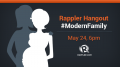 Rappler Hangout: #ModernFamily