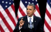 Sex assaults undermine trust in military - Obama