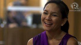 Risa Hontiveros: A Rappler Profile