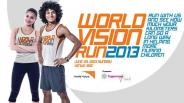 World Vision Run 2013: Going the distance for children