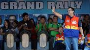 All papers in: Jack Enrile is 2013 polls' biggest spender