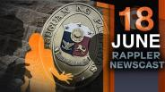 Rappler Newscast | June 18, 2013