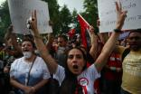 Turkey PM claims victory after protest crackdown