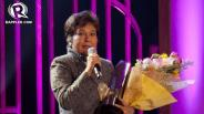 Nora Aunor wins 7th Urian Best Actress