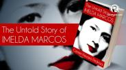'Banned' Imelda Marcos biography now an Ebook
