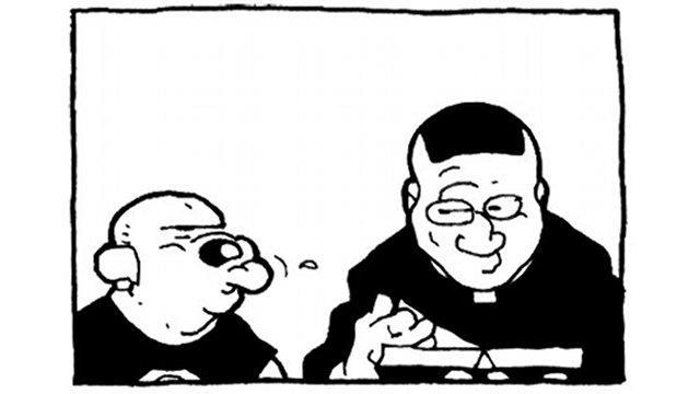 #PugadBaboy: Your balls are missing