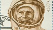 Cosmonaut Yuri Gagarin is flawless hero in rah-rah biopic