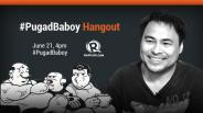 #PugadBaboy Hangout: Q and A with Pol Medina Jr.