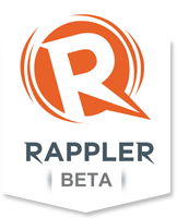 Rappler Logo