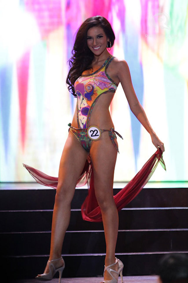 in photos bb pilipinas 2014 winners journeys