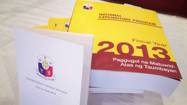 2013 budget message of president aquino Official gazette of the republic of the philippines message of president aquino to the philippine league of government and private midwives inc 2013 april.
