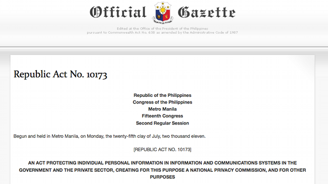 RA 9173: The Philippine Nursing Act of 2002 – Full Text