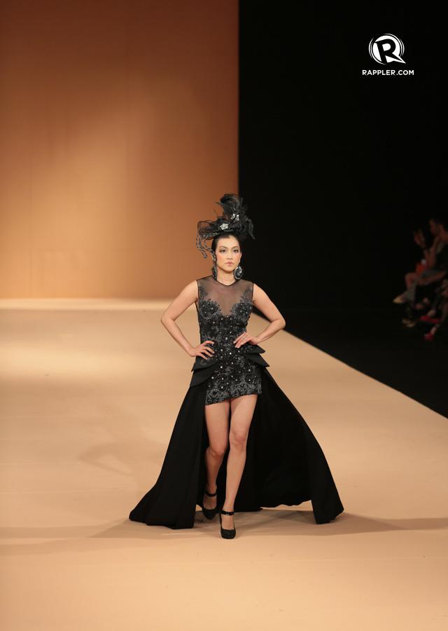 Edwin Tan Fashion Designer