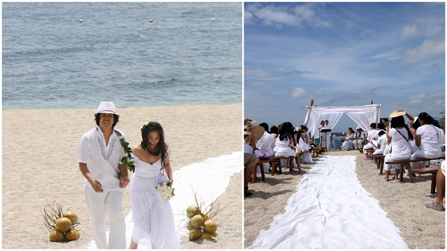 6 Ways To Plan A Destination Wedding