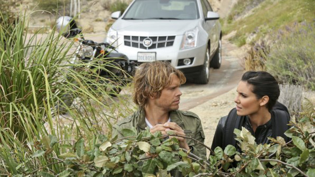 The laudable actor of 'NCIS: LA'