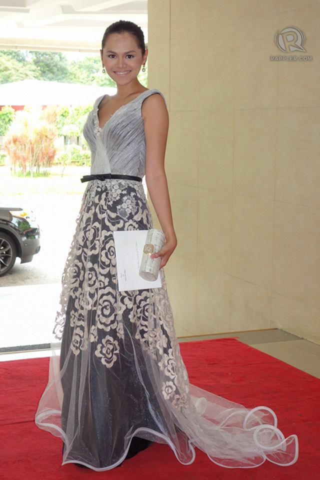 Filipiniana Wedding Gown 85 Fabulous