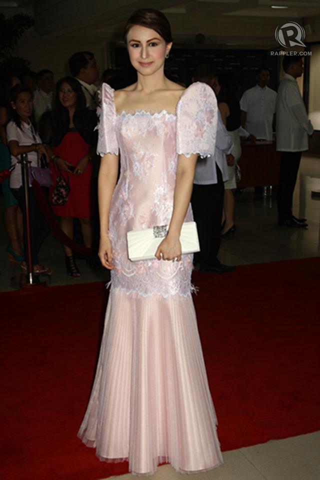 Filipiniana Wedding Gown 95 Awesome