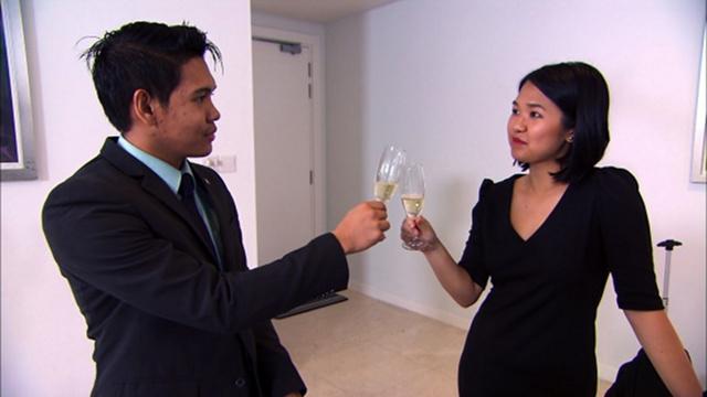Apprentice asia andrea jonathan dating divas 9