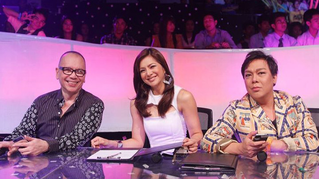 'Talentadong Pinoy' and 'Dancing Nation' Join Forces in 2 ...