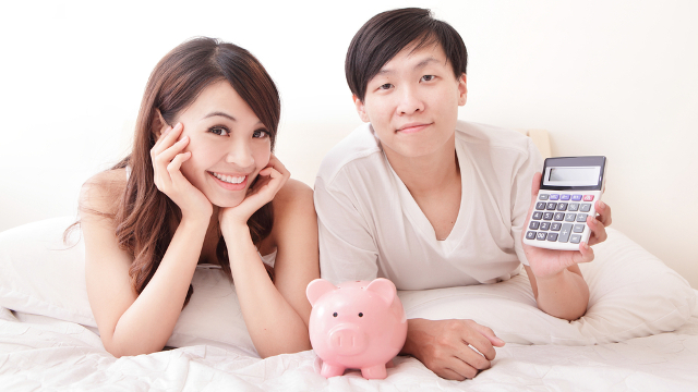 5 things lovers and investments have in common