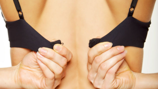 SMART BRA. Could a bra really know when someone is in love or not  f020de8d7