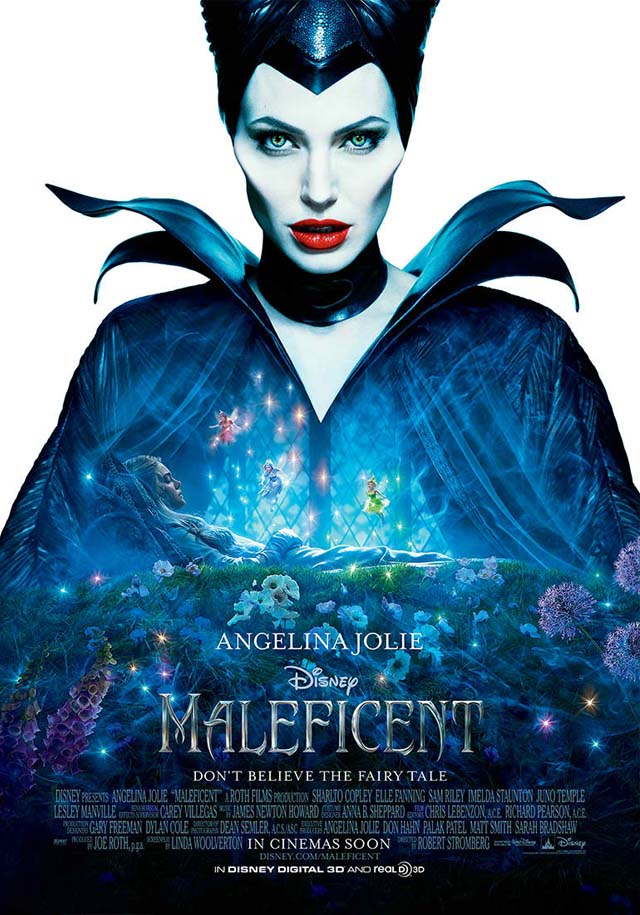 4 Things to know about Disney's 'Maleficent'