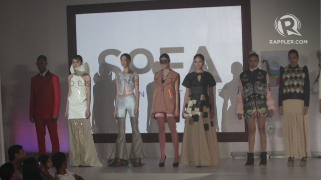 School Of Fashion Design In The Philippines School Style