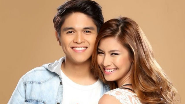 Jamich: 'Happy thoughts' of marriage help in cancer battle