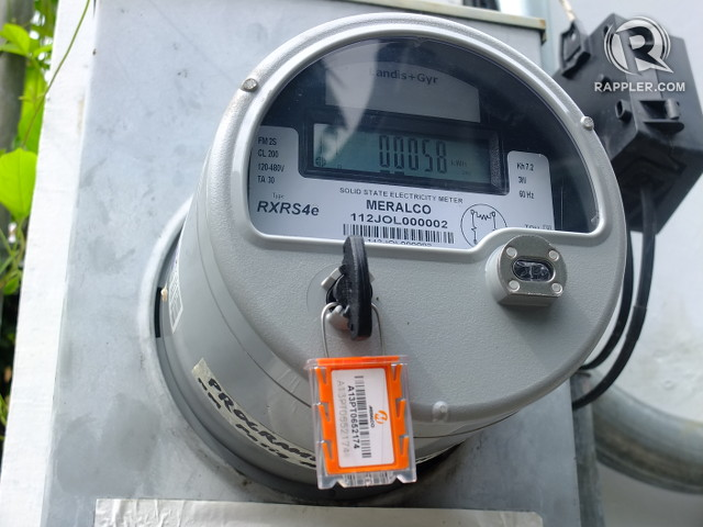 Install Utility Meters : How practical is solar power for ph home owners