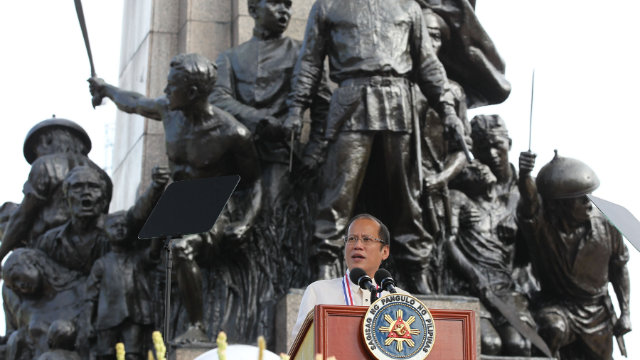 the execution of bonifacio Retired col robert a bonifacio is honored for exceptional contributions to operational testing during the period of february 1976 through march 1982.