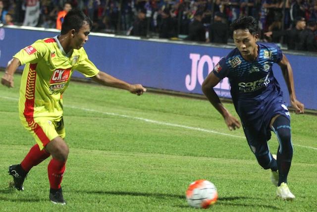 Road to final Arema FC: Tim tiga generasi menatap gelar juara