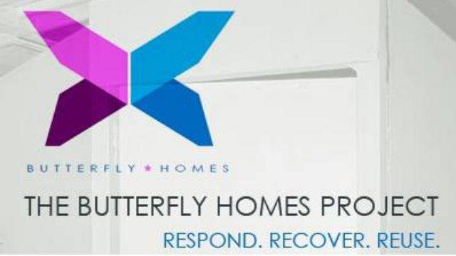 Butterfly house project philippines