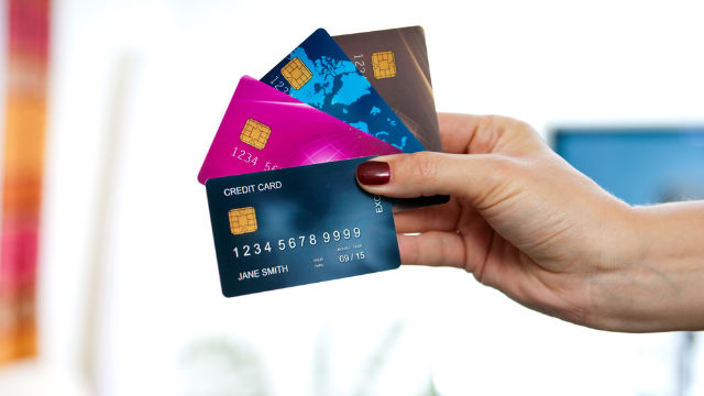 4 secrets credit card companies don't want you to know