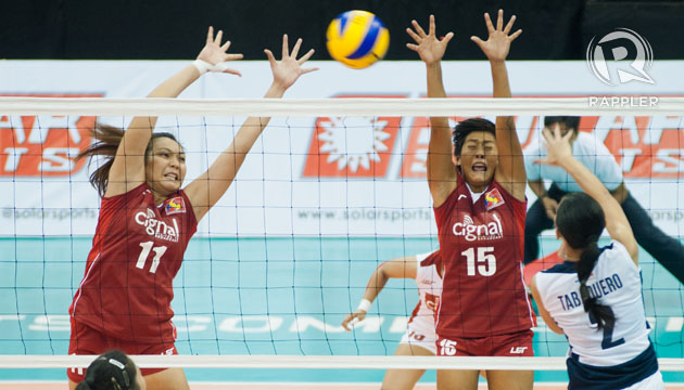 PH ready to battle giants in Asian Volley Championships