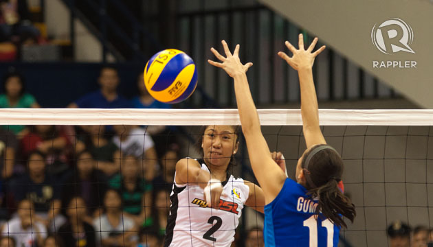 PH spikers vow to go all out in Asian championships