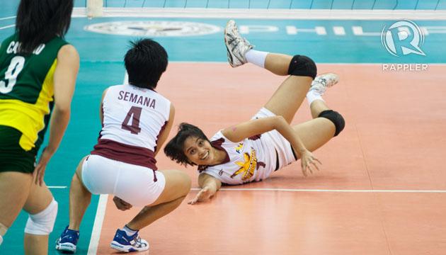 Cagayan streaks to solo Super Liga lead