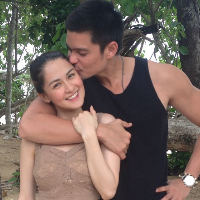Dingdong in upcoming Star Cinema film