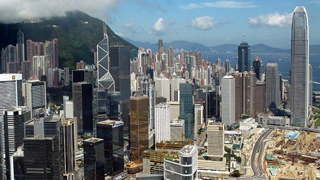 Business Environment of China France Hongkong Sample Essay
